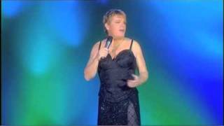Eddie Izzard Christopher Walken Impression from Sexie Special