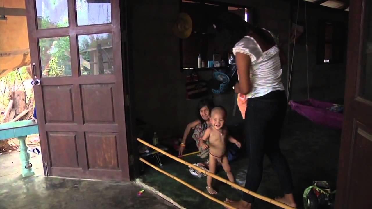 ▶ Thailand Dreams. Bar Girl. Short film.