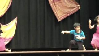 gori gori dance