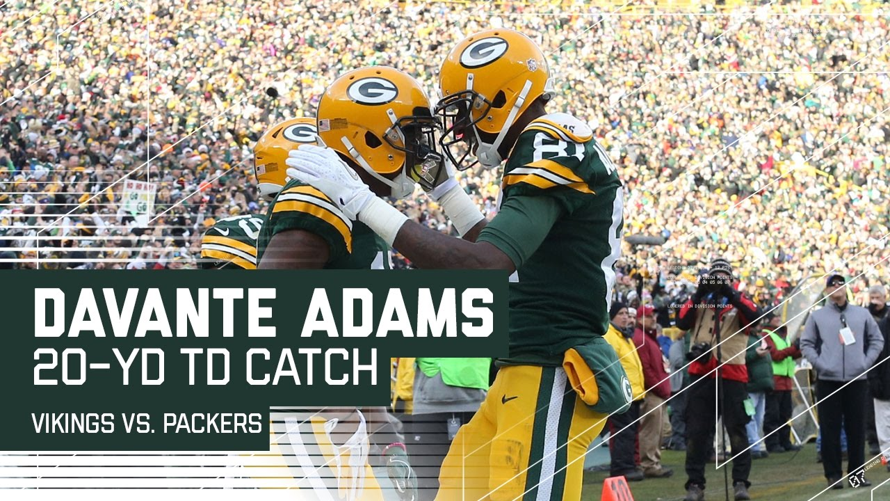 Packers Vs Vikings Total Sportek Get the latest nfl football news, scores, stats, standings, fantasy games, and more from espn. green bay packers 2018