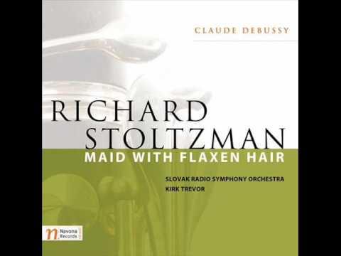 Richard Stoltzman - Maid with the Flaxen Hair