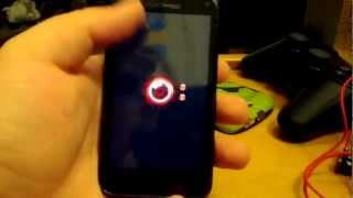 How to Unbrick/ Unroot HTC Droid Incredible 2