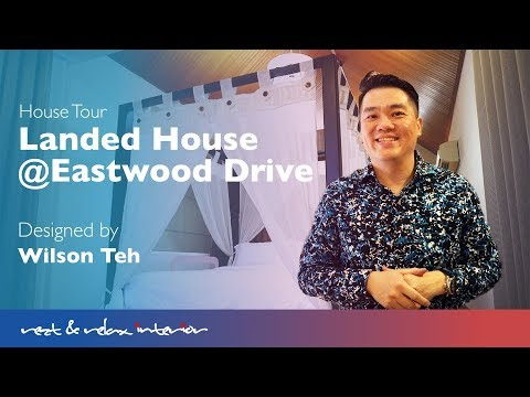 Landed House at Eastwood Drive