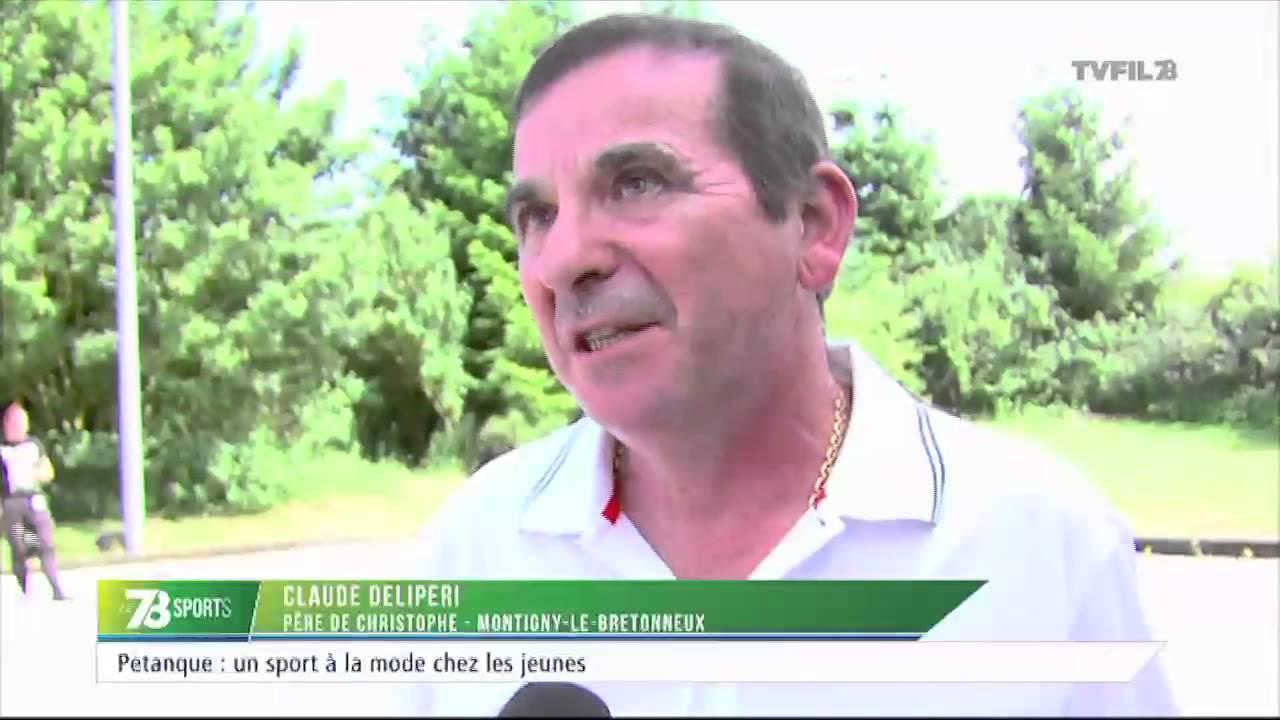Le 7/8 Sports – Emission du lundi 29 juin 2015