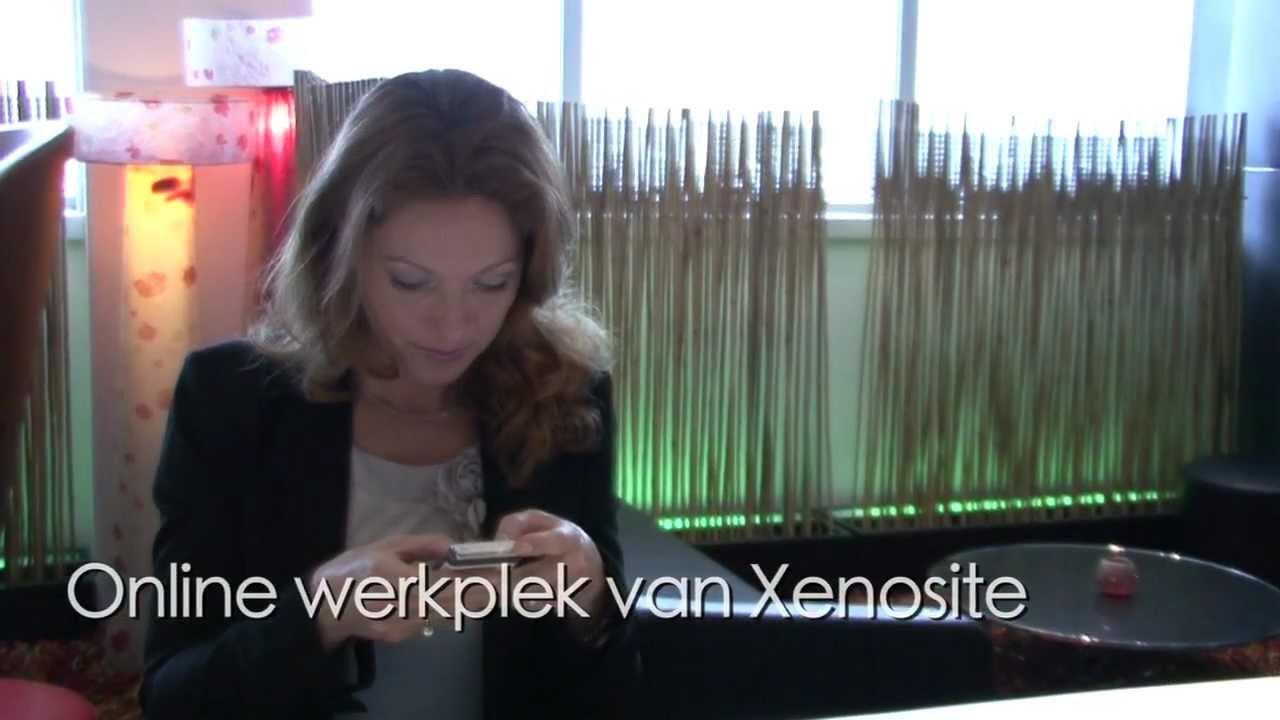 XENOSITE Online Werkplek 2012