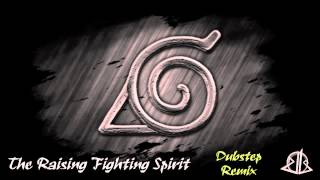The Raising Fighting Spirit - Dubstep Remix [ dj-Jo ]