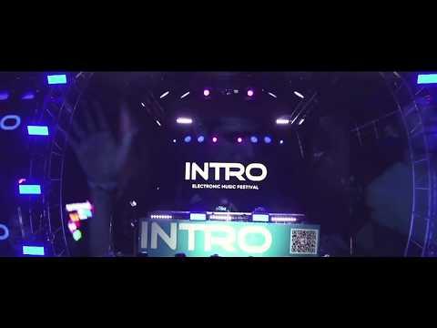 INTRO Electronic Music Festival 2017 Beijing