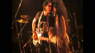 シーナ&ザ・ロケッツ ミッキー・カーチス 2006/12/07.