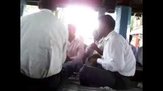 Folk Songs of India