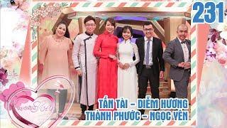 VỢ CHỒNG SON | VCS #231 UNCUT | Nên duyên nhờ ÔNG NỘI - ÔNG NGOẠI & Lời cầu hôn sau khi cưới 💍 thumbnail