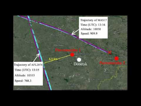 Russia planned to down Russian plane instead of MH17 to invade Ukraine.