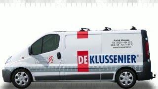 Klusbedrijf Nieuwleusen van De Klussenier André Klaasse