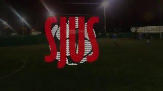 SJUS - Simon Johnson Universal Soccer