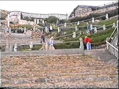 The Real Minack Video