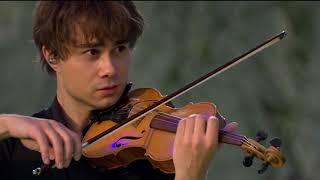 Alexander Rybak   Song From A Secret Garden For The Swedish Royal Family On Victoriadagen