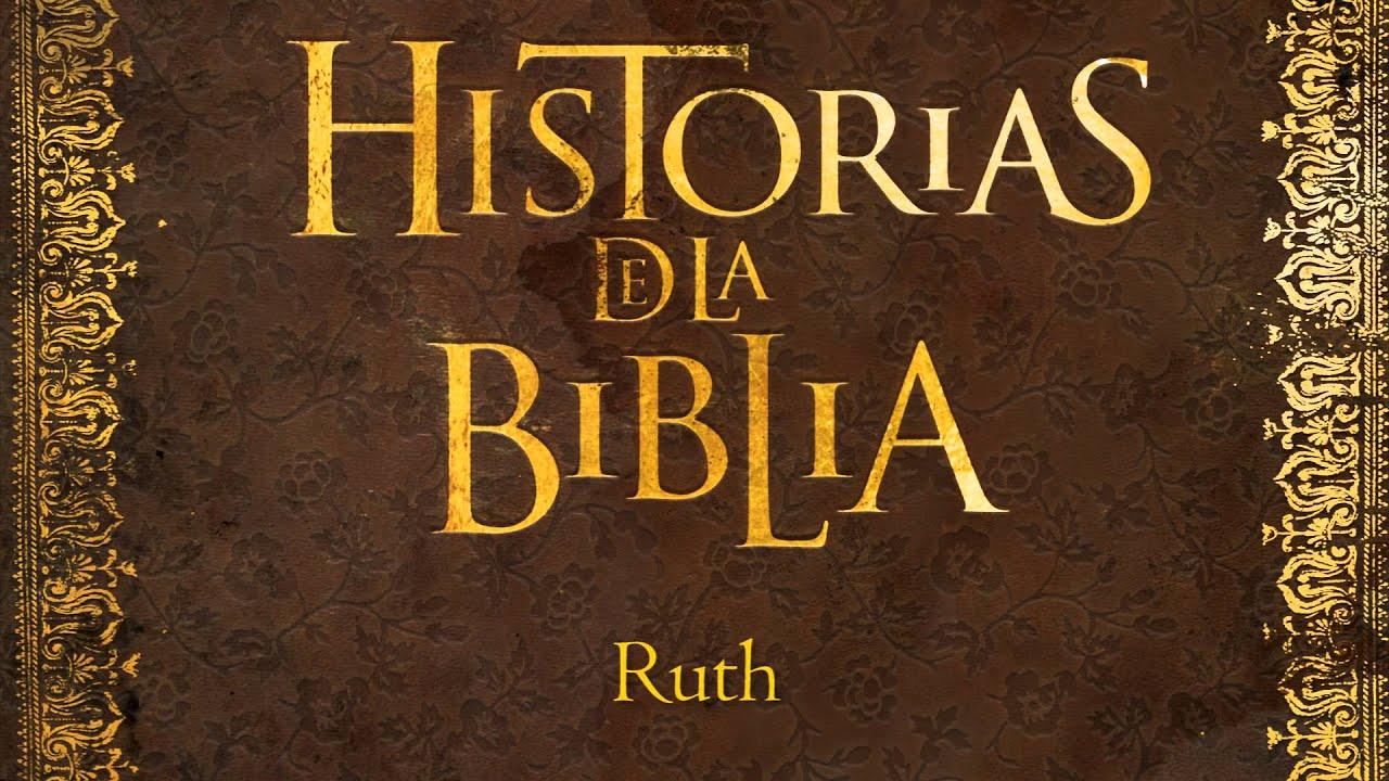 Ruth | Historias de la Biblia en Audio