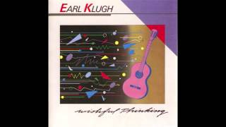Earl Klugh ・ The Only One For Me