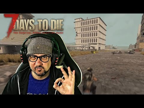 "7 DAYS TO DIE - UNDEAD LEGACY #21 ""LA ÚLTIMA OPORTUNIDAD"" 