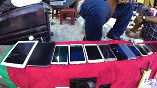 Hp Android,Ipad,Samsung,Lenovo,Aplle,Barang Secound 100/200K  Di Pasar Jodoh  Dekat Singapur Part 2