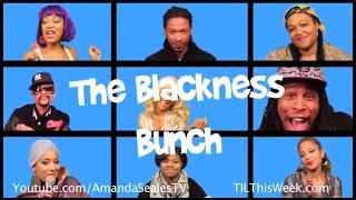 The Blackness Bunch