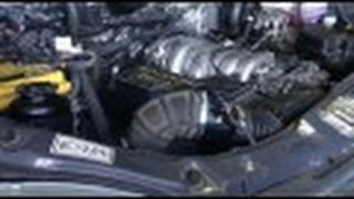 Соболь баргузин 4x4 1UZ-FE c АКПП(Установка двигателя 1UZ-FE c АКПП на Соболь баргузин 4х4. Вступайте в нашу группу Вконтакте: http://vk.com/dvsgazel Подроб..., 2017-02-21T07:59:00.000Z)