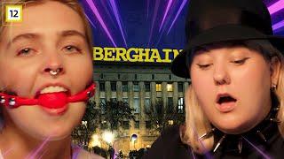 VERDENS mest EKSKLUSIVE nattklubb. Kommer vi inn på Berghain?😳