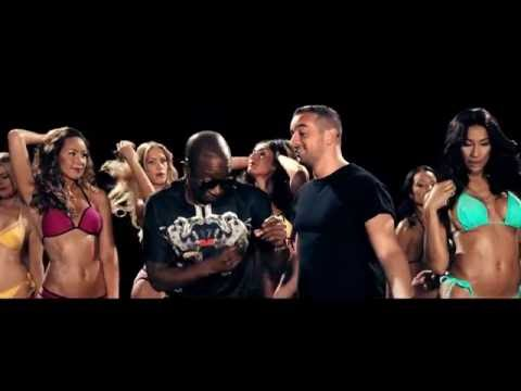 Apster ft. Afrojack, Ambush & Romysa - Drop That (Official video)