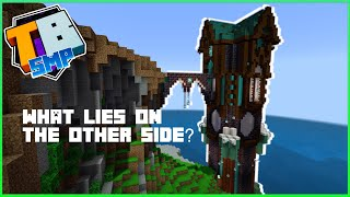 Bridge to Nowhere! Truly Bedrock SMP | Season 2
