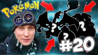 Zagrajmy w Pokemon GO (odc. #20 - BABY-POKEMONY i STARTERY)