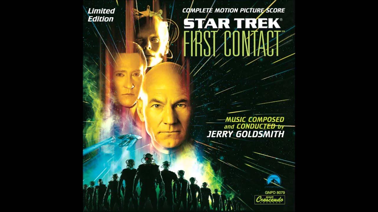 Star Trek: First Contact From Star Trek: First Contact ...