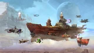 Infinity - Ark War Combat Trailer