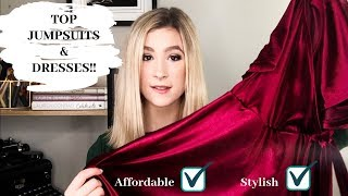 Top Maxi/Midi Dresses & Jumpsuits | HURRY FINAL SALE  Dresses + Online Boutiques 2019