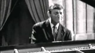 Cziffra - Mendelssohn Rondo capriccioso op.14