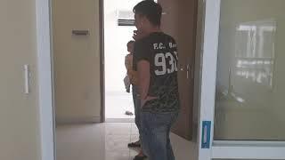 Xem căn hộ 55m tại Hoàng Huy An Đồng Lh: Khoa : 0904.009.399 khoa. Mua bán cho thuê chung cư HP