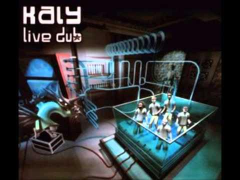 Kaly Live Dub - Smoke up