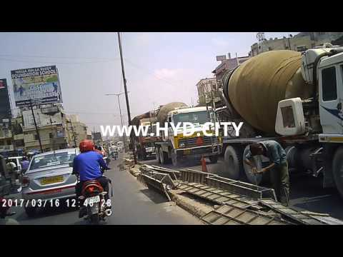 Full Video of Uppal Area, Hyderabad India