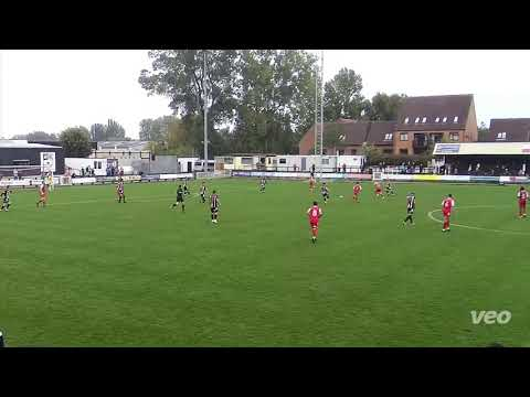 Stafford Scarborough Goals And Highlights