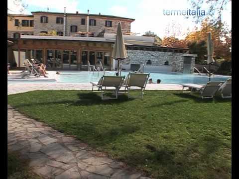 Terme San Giovanni Rapolano