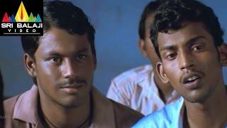 Kalasala Movie Students Comedy in English Class   Tamannah, Akhil   Sri Balaji Video