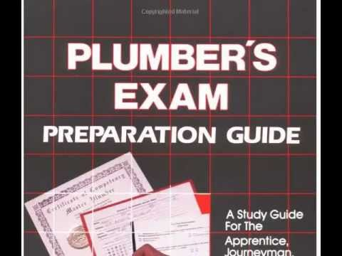 Plumber s Exam Prep Guide : Plumber s Exam Preparation Guide