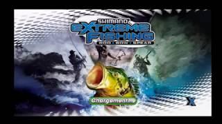"""[Wii] Introduction du jeu """"Shimano Xtreme Fishing"""" de Mastiff (2010)"""