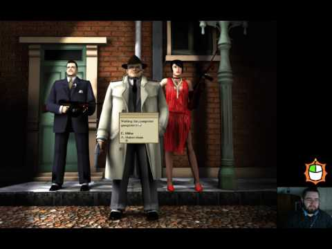 LGWI Live! - Gangsters: Organized Crime 8