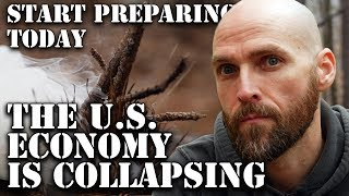The Economic Collapse Is Here - You Must Start Preparing Today
