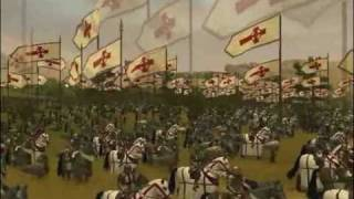 Crusaders Thy Kingdom Come Trailer