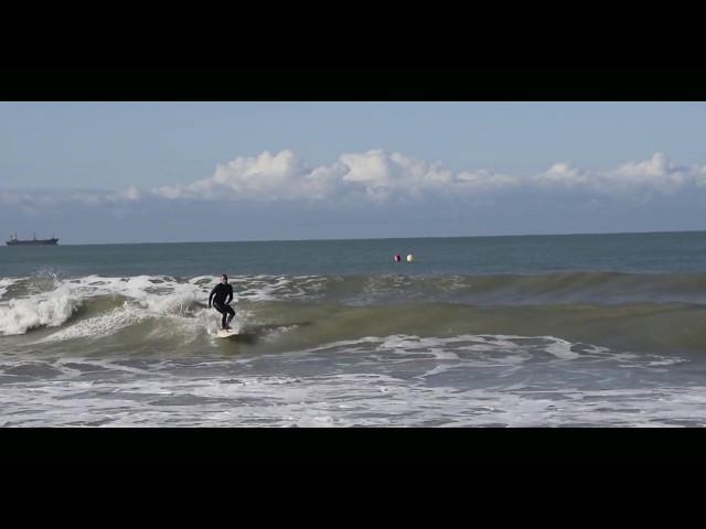 Surf en Las Redes, El Puerto de Santa María