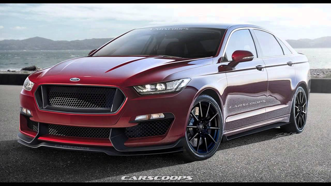 small resolution of 2017 ford taurus sho