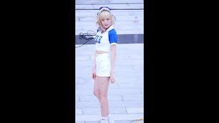 Download Video 170716 우주소녀 수서역 게릴라 라이브 - 루다(우주소녀) 'KISS ME' 직캠 by DaftTaengk MP3 3GP MP4