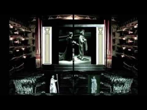 Maria Callas – Medea – Dallas 1958