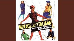 """La moglie tardona (From """"Ménage all'italiana"""")"""