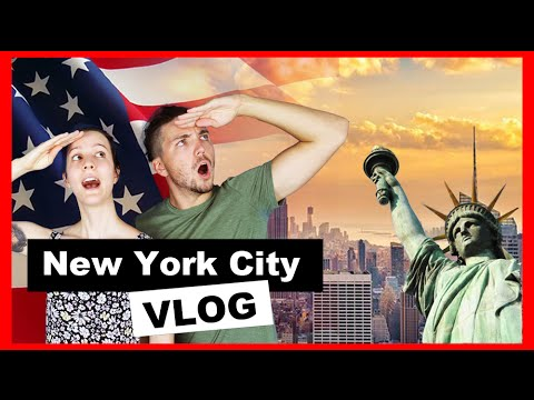 Australian Visits New York City USA - Travel & Tourism